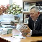 Презентация книг Николая Александровича Сачкова