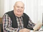 17 июля — 75 лет со дня рождения русского детского писателя Сергея Анатольевича Иванова (1941)