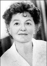 9 августа - 110 лет со дня рождения Памелы Линдон Трэверс (1906-1996)