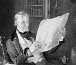 15 августа — 245 лет со дня рождения английского писателя Вальтера Скотта (1771-1832)