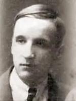 20 августа — 110 лет со дня рождения Георгия Георгиевича Белых (1906-1938)