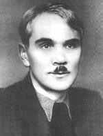 22 августа — 110 лет со дня рождения русского писателя Леонида Пантелеева (Алексея Ивановича Еремеева) (1906-1987)