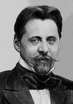 1 сентября – 160 лет со дня рождения Иннокентия Федоровича Анненского (1856-1909), русского поэта