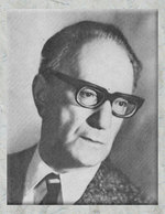 6 сентября – 105 лет со дня рождения Сергей Григорьевича Острового (1911-2005), поэта