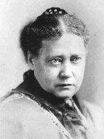 12 сентября – 185 лет со дня рождения Елена Петровны Блаватской (1831-1891), религиозной писательницы, основательницы теософии