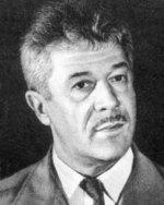 18 сентября – 110 лет со дня рождения Семена Исаковича Кирсанова (1906-1972), советского поэта.