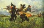 21 сентября – годовщина Куликовской битвы 1380 года