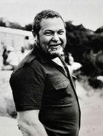 8 октября – 85 лет со дня рождения русского писателя Юлиана Семеновича Семенова (1931—1993)