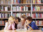 21 октября – Международный день школьного библиотекаря