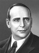 21 октября – 120 лет со дня рождения русского писателя, драматурга Евгения Львовича Шварца (1896—1958)