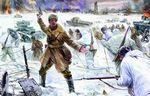 5 декабря – День воинской славы России – День начала контрнаступления советский войск в битве под Москвой