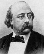 12 декабря – 195 лет со дня рождения Гюстава Флобера (1821-1880), французского писателя