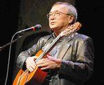 23 декабря – 75 лет со дня рождения Ю.Ч. Кима (1936), поэта