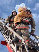 27 декабря – День спасателя в России