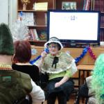 Литературный карнавал