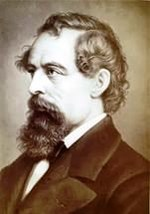 7 февраля – 205 лет со дня рождения Чарльза Диккенса (1812-1870), классика английской литературы.