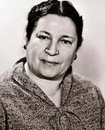 17 февраля – 110 лет со дня рождения Агнии Львовны Барто (Воловой), 1906 – 1981), поэтессы.