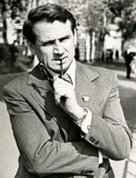 13 февраля – 80 лет со дня рождения Бориса Андреевича Машука (1937 – 2000), амурского писателя, члена Союза писателей СССР, первого руководителя Амурской областной организации Союза писателей.