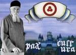 15 апреля – Всемирный день культуры (с 1935 года в день подписания Международного договора - Пакта Мира, или Пакта Рериха)