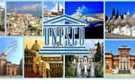 18 апреля – Международный день памятников и исторических мест. Отмечается с 1984 года по решению ЮНЕСКО