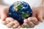 22 апреля – Международный день Земли. Отмечается с 1990 г. по решению ЮНЕСКО с целью объединения людей в деле защиты окружающей среды