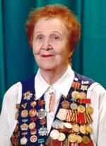 18 апреля – 95 лет со дня рождения Нины Валерьевны Релиной (1922), журналиста, поэта, члена Союза писателей России, почетного гражданина Благовещенска