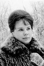 21 мая — 85 лет со дня рождения русской писательницы Майи Ивановны Борисовой (1932-1996)