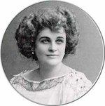 21 мая — 145 лет со дня рождения русской писательницы Надежды Александровны Тэффи (н. ф. Лохвицкая) (1872-1952)