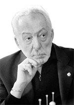 27 мая — 80 лет со дня рождения русского писателя Андрея Георгиевича Битова (р. 1937)