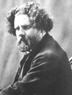 28 мая — 130 лет со дня рождения русского поэта, художника, литературного критика Максимилиана Александровича Волошина (1877-1932)