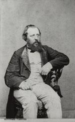 18 июня — 205 лет со дня рождения И.А. Гончарова (1812-1891), русского писателя.