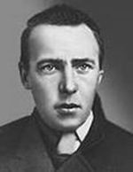 28 июня — 95 лет назад умер В. Хлебников (1885-1922), русский поэт, теоретик футуризма.