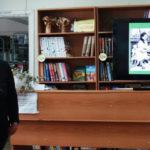 «Литературной гостиной» – 10 лет