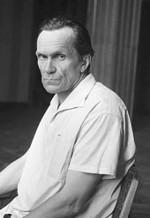 1июля — 110 лет со дня рождения В.Т.Шаламова (1907-1982), русского писателя, поэта, автора «Колымских рассказов».