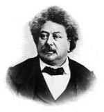 24июля — 215 лет со дня рождения Александра Дюма (отца) (1802 - 1870), французского писателя.