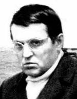 13 июля — 80 лет со дня рождения Бориса Ивановича Черных (1937-2012), писателя, публициста, общественного деятеля.