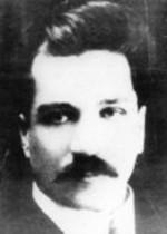 17 июля — 135 лет со дня рождения Владимира Ивановича Шимановского (1882-1918), инженера путей сообщения, видного революционного деятеля, участника борьбы за власть Советов на Дальнем Востоке.