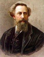 5 сентября – 200 лет со дня рождения А.К.Толстого (1817-1875), русского поэта, писателя, драматурга.