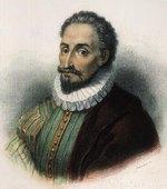 29 сентября – 470 лет со дня рождения М.Сервантеса (1547-1616), испанского писателя эпохи Возрождения.
