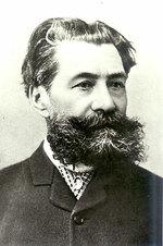 29 сентября – 195 лет со дня рождения А.В.Сухово-Кобылина (1817-1903), русского драматурга.