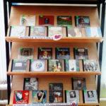 Книжная выставка А музыка звучит