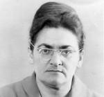 25 августа – 90 лет со дня рождения Марины Сергеевны Юсуповой (1927), литературоведа, краеведа, педагога.