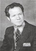 30 августа – 95 лет со дня рождения Андрея  Григорьевича Терентьева (1932- 2006), прозаика, публициста, члена Союза писателей СССР.