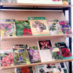 Книжная выставка Комнатное цветоводство
