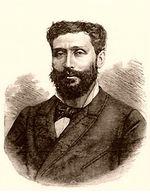 4 октября – 170 лет со дня рождения Луи Анри Буссенара (1847-1911), французского писателя