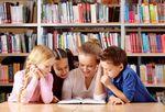 23 октября – Международный день школьных библиотек (четвертый понедельник октября)
