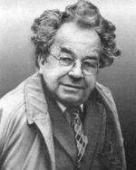 31 октября – 115 лет со дня рождения Е.А. Пермяка (1902-1982), русского писателя