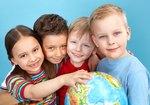 20 ноября – Международный день ребёнка.