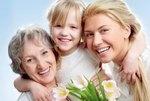 26 ноября – День Матери.