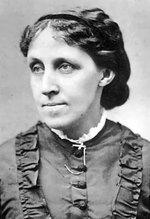 29 ноября – 185 лет со дня рождения Луизы Мэй Олкотт (1832-1888), американской писательницы.